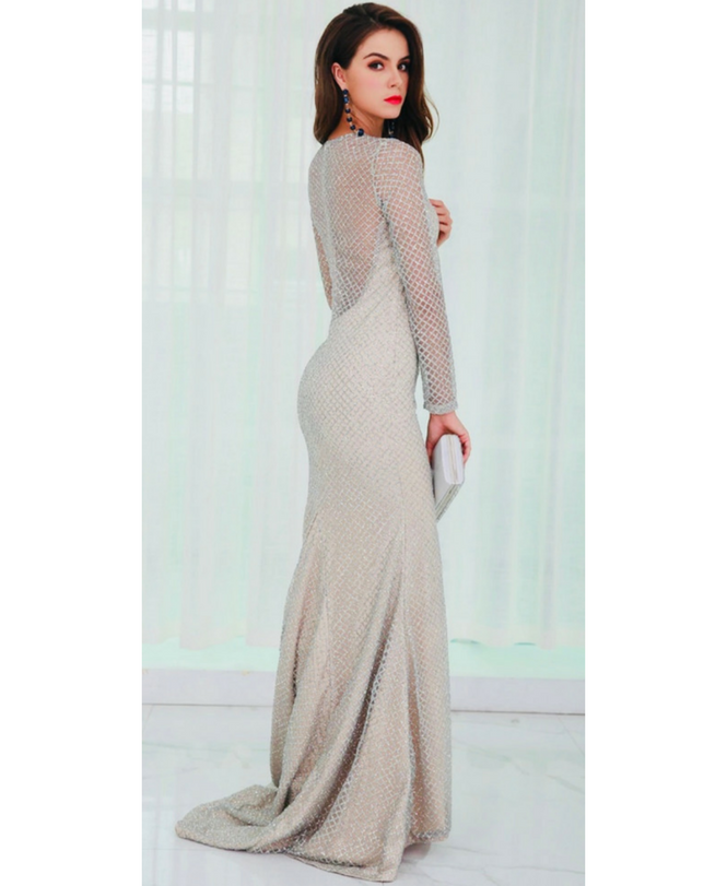 Sukienka Gloria Secret Wish Boutique-4