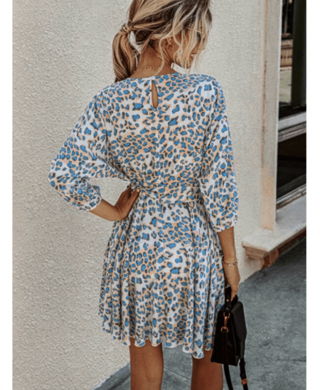 Bellinase Sukienka w Centki