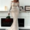 Savianna Sukienka Biała Koronkowa